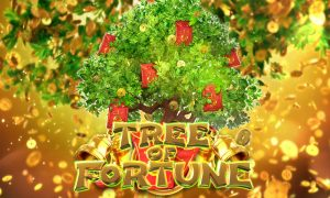 Tree of Fortune 8899